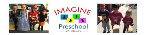 imagine preschool